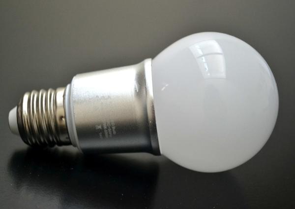 1 3535 stock di lampadine a led nuove bologna emilia for Nuove lampadine led