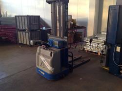 Armanni electric forklift - Lot 3 (Auction 3537)