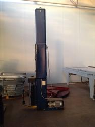 Robopac automatic pallet wrapping machine - Lot 4 (Auction 3537)