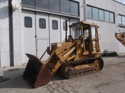 Dozer Fiat Allis FL7 - Lotto 2 (Asta 3538)