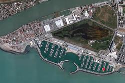 Posto barca PORTO TURISTICO DI ROMA n 119 con posto auto 1663 - Lotto 1765 (Asta 3539)