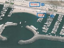 Posto barca PORTO TURISTICO DI ROMA 503 con posto auto n  1692 - Lot 1777 (Auction 3544)