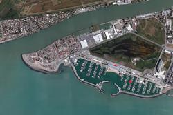 Posto barca PORTO TURISTICO DI ROMA n  166 con posto auto n  2053 - Lot  (Auction 3547)