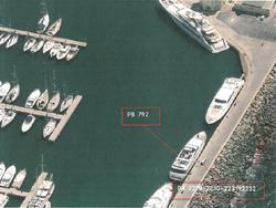 Posto barca PORTO TURISTICO DI ROMA n  792 con 4 posti auto - Lot 1799 (Auction 3548)