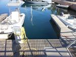 Immagine 2 - Posto barca MARINA GENOVA AEROPORTO n. K 4 con posto auto G245 - Lotto 1986 (Asta 3550)