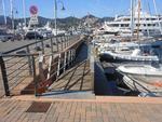 Immagine 9 - Posto barca MARINA GENOVA AEROPORTO n. K 4 con posto auto G245 - Lotto 1986 (Asta 3550)