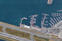 Posto barca MARINA GENOVA AEROPORTO n. K 4 con posto auto G245 - Lotto 1986 (Asta 3550)