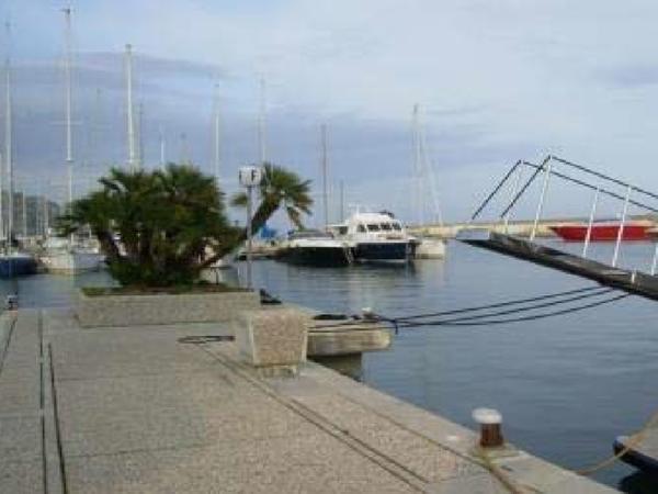 Immagine n. 2 - 2541#3552 Posto barca PORTO DI SANTO STEFANO AL MARE di IMPERIA