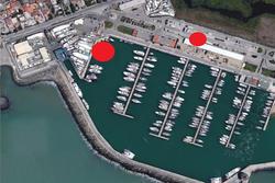 Posto barca PORTO TURISTICO DI ROMA n 779 con tre posti auto - Lot 3665 (Auction 3555)