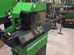 Laboratorio sci con macchinari Wintersteigere e unità SO.GE.CO - Asta 3557