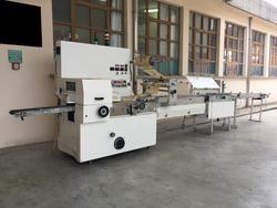 Fima FlowPack horizontal packaging machine - Lot  (Auction 3560)