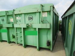 Locatelli Eurocontainers container - Lot 2188 (Auction 3561)