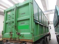 Locatelli Eurocontainers container - Lot 2196 (Auction 3561)