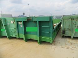 Locatelli  Eurocontainers container - Lot 2201 (Auction 3561)