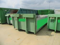 Locatelli  Eurocontainers container - Lot 2202 (Auction 3561)