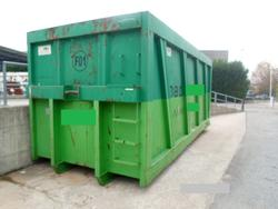 Locatelli  Eurocontainers container - Lot 2205 (Auction 3561)