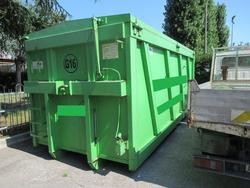 Locatelli  Eurocontainers container - Lot 2206 (Auction 3561)