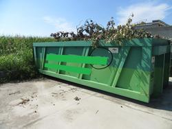 Locatelli  Eurocontainers container - Lot 2211 (Auction 3561)