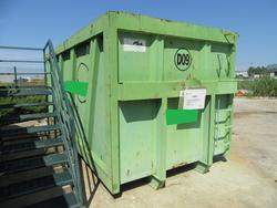 Locatelli  Eurocontainers container - Lot 2213 (Auction 3561)