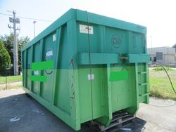 Locatelli  Eurocontainers container - Lot 2216 (Auction 3561)