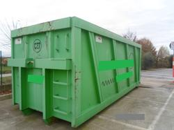 Locatelli  Eurocontainers container - Lot 2217 (Auction 3561)