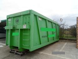 Locatelli  Eurocontainers container - Lot 2218 (Auction 3561)