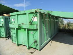 Locatelli  Eurocontainers container - Lot 2220 (Auction 3561)