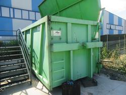Locatelli  Eurocontainers container - Lot 2221 (Auction 3561)