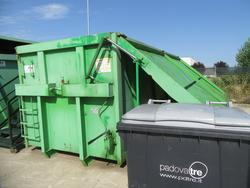 Locatelli  Eurocontainers container - Lot 2223 (Auction 3561)