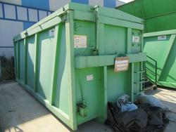 Locatelli  Eurocontainers container - Lot 2224 (Auction 3561)