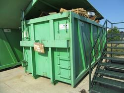 Locatelli  Eurocontainers container - Lot 2225 (Auction 3561)