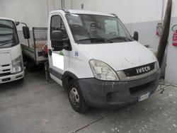 Autocarro Iveco 35 C 18 Iveco 35 C 18