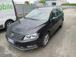 Volkswagen Passat vehicle - Lot 9 (Auction 3562)