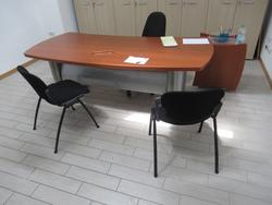 Office furniture - Lot 1003 (Auction 3563)