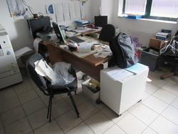 Office furniture and electronic equipment - Lot 1006 (Auction 3563)