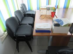 Office furniture and electronic equipment - Lot 1010 (Auction 3563)