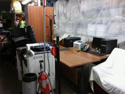Office furniture and electronic equipment - Lot 1011 (Auction 3563)