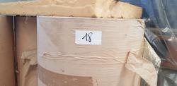 Kraft paper - Lot 18 (Auction 3568)
