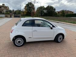 Autovettura Fiat 500 - Lotto 1 (Asta 3574)