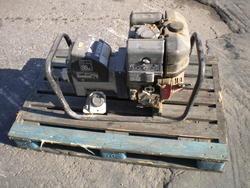Generatore Mosa - Lotto 9 (Asta 3576)