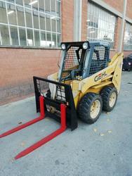 Gehl 3635sx mini loader - Lot 1 (Auction 3579)