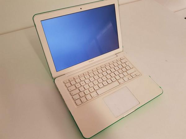 Immagine n. 4 - 179#3585 MacBook
