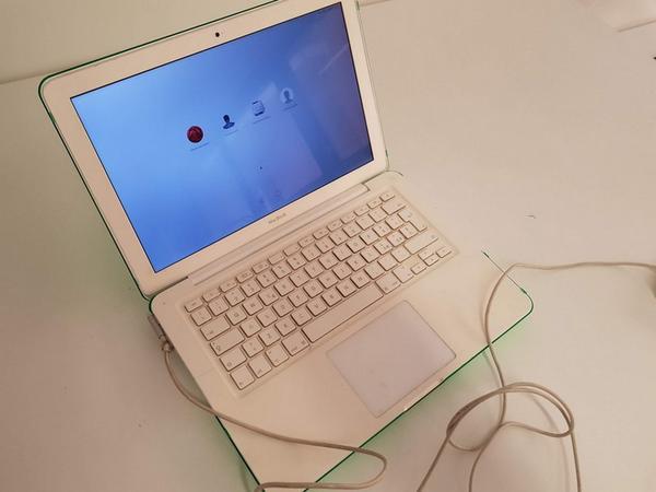 Immagine n. 5 - 179#3585 MacBook