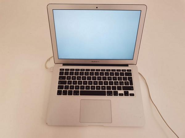 Immagine n. 2 - 48#3585 MacBook Air