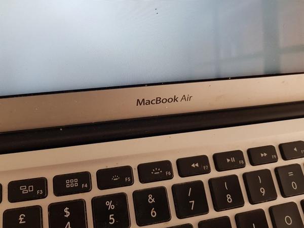 Immagine n. 5 - 48#3585 MacBook Air