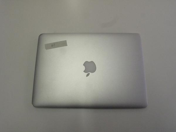 Immagine n. 7 - 48#3585 MacBook Air