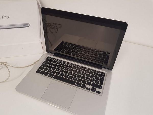 Immagine n. 3 - 50#3585 MacBook Pro