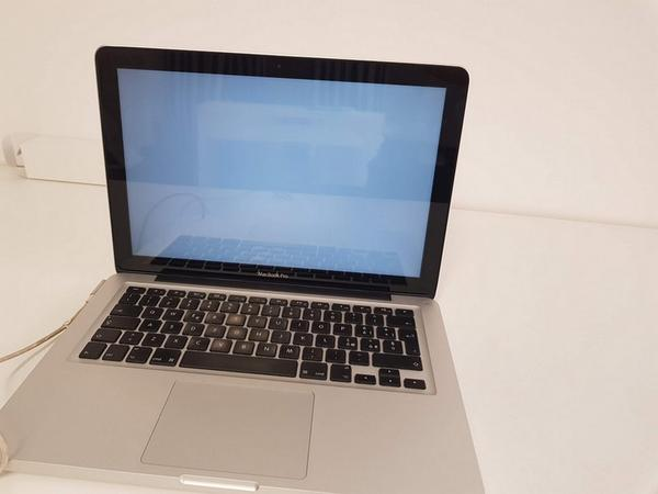 Immagine n. 6 - 50#3585 MacBook Pro