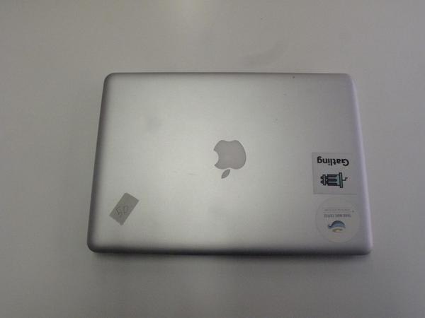 Immagine n. 8 - 50#3585 MacBook Pro