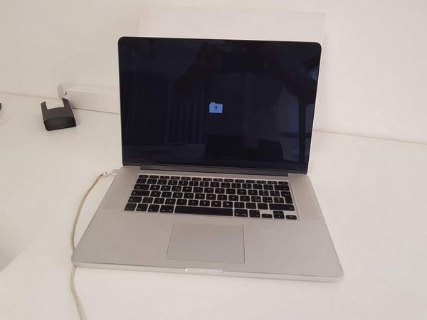 Immagine n. 4 - 53#3585 MacBook Pro